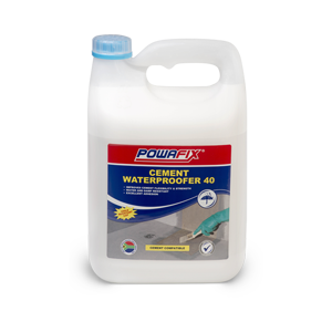 Cement Waterproofer 40