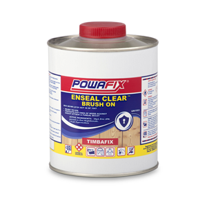 Enseal Clear Brush On