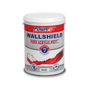 Wallshield Pure Acrylic Matt
