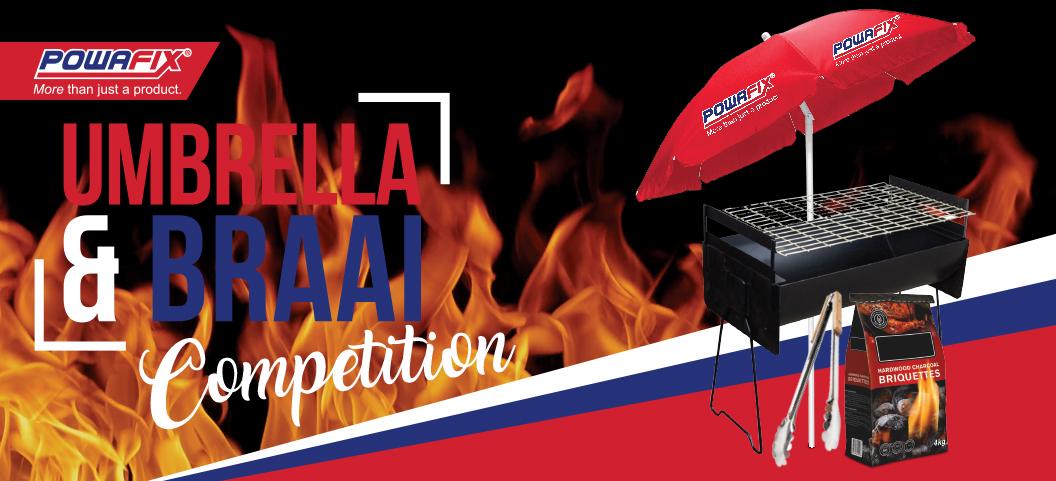 Powafix Competition 2020