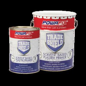 Tradeshield Solvent Based Plaster Primer