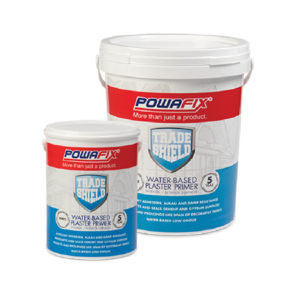 Powafix Tradeshield Water Based Plaster Primer